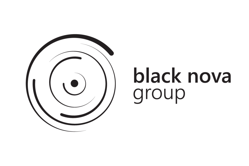 Black Nova Group logo